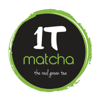 1T matcha - First Flush Theefestival 2019
